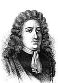 Johann Kunckel, German chemist