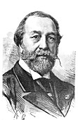 Theodose Du Moncel, French physicist