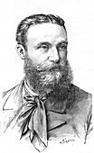 Francois van Rysselberghe, Belgian engineer