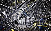 ESO's Extremely Large Telescope, illustration