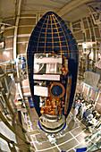 Joint Polar Satellite System-1 preparation