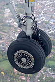 Aircraft landing gear