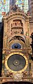 Strasbourg astronomical clock, France