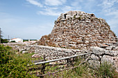 Talaiotic prehistoric tower, Menorca