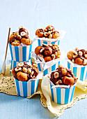 Nutella Struffoli