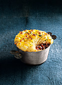 French-style cottage pie