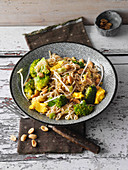 Pad Thai (low carb)