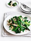 Char Grilled Thai Squid Salad