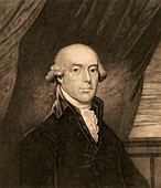 Benjamin Rush, US physician and politician