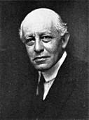 Charles Myers, US psychologist