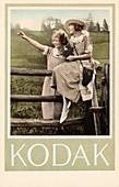 Kodak advertisement, 1930s