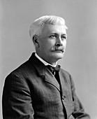 Charles Edward Munroe, US chemist