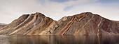Eleonore Bay sediments, Greenland