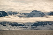 Mountains, Volquart Boons Kyst, Greenland