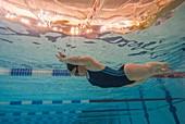 Ellie Simmonds, British Paralympian swimmer