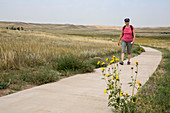 Agate Fossil Beds National Monument, USA