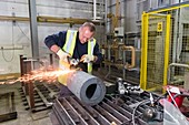 Metalworks, Scotland, UK