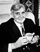 Aneurin Bevan, Welsh politician