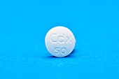 Casodex prostate cancer pill
