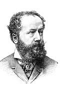 Albert Tissandier, French architect