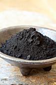 Kohlenpulver