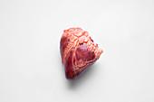 A beef heart