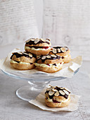 Chocolate Paris Brest
