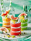 Pure Goodness Fruit Stacks
