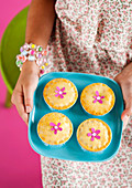 Gluten-free Mini Meat Pies