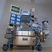 HLM gross N75_3329 - Herz-Lungen-Maschine
