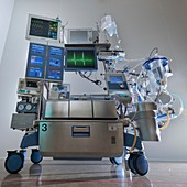 HLM gross N75_3334 - Herz-Lungen-Maschine