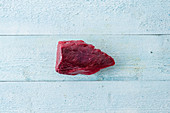 Fresh tuna for sushi or sashimi (bodano)