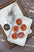 Bavaria meets France – tarte tatin with apples from Lower Bavaria