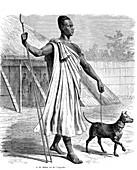 Muteesa I, Kabaka of Buganda