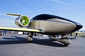 Electric aircraft demonstrator