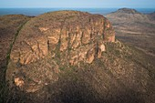 Waterberg mountain range, South Africa