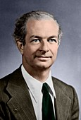 Linus Pauling, US chemist