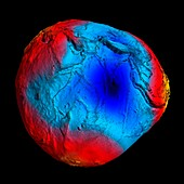 Earth's geoid