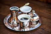 Kaffee aus Bosnien