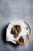 Mushroom parcels