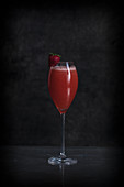Santorini cocktail
