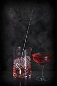 Cocktail Campari Rosso