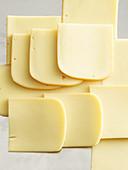 Käsescheiben für's Raclette
