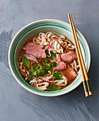 Pho Bo Hanoi – Vietnamese noodle soup