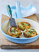 Bubble and squeak rostin potatoes spring greens mature cheddar cheese