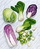 Cabbage mix