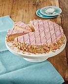 Zug cherry cake