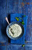 Watercress cream