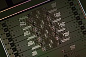 IBM quantum computer, 16-qubit processor