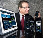 IBM Watson Engagement Advisor